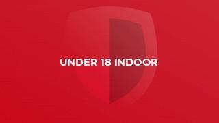 Under 18 Indoor