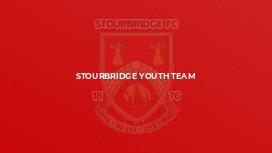 Stourbridge Youth Team