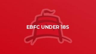 EBFC Under 18s