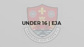Under 16   EJA