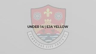Under 14 | EJA Yellow