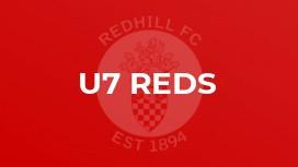 U7 Reds