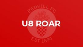 U8 Roar