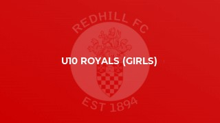 U10 Royals (Girls)