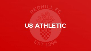 U8 Athletic