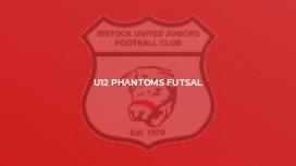 U12 PHANTOMS FUTSAL