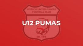 U12 PUMAS