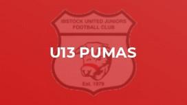 U13 PUMAS