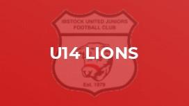 U14 LIONS
