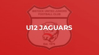 U12 JAGUARS