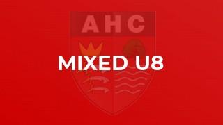 Mixed U8