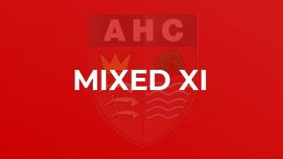 Mixed XI
