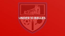 Under 10 Belles