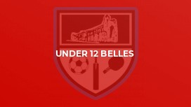 Under 12 Belles