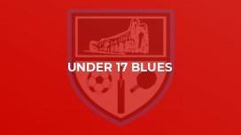 Under 17 Blues