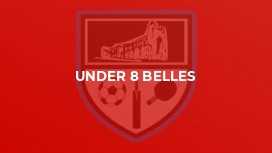 Under 8 Belles