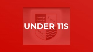 U11's Travel to Witham