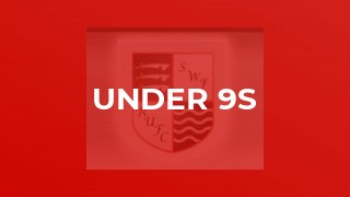 Under 9's vs Canvey - Sunday 16th December 2018