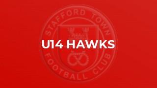 U14 Hawks