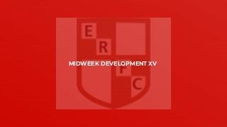Midweek Development XV