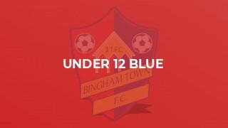 Under 12 Blue