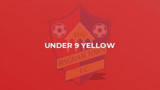 Under 9 Yellow