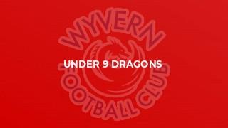 Under 9 Dragons