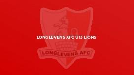 Longlevens AFC U13 Lions