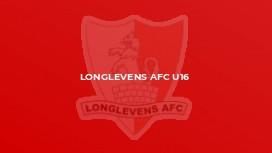 Longlevens AFC U16