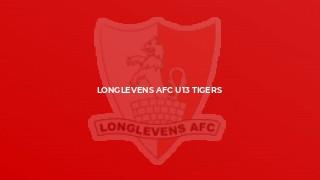 Longlevens AFC U13 Tigers