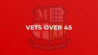 Vets Over 45