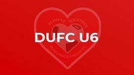 DUFC U6
