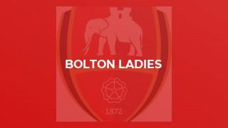 Bolton Ladies
