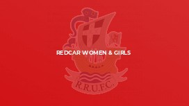 Redcar Women & Girls