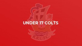 Under 17 Colts