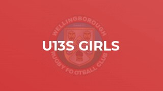 U13s Girls