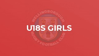 U18s Girls