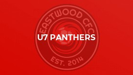 U7 Panthers
