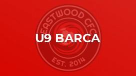 U9 Barca