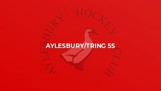 Aylesbury/Tring 5s