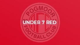 Under 7 Red