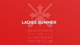 Ladies Summer