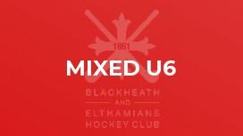 Mixed U6
