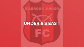 Under 8's East