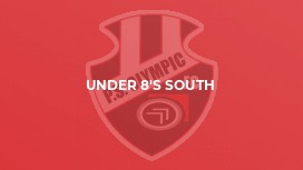 Under 8's South