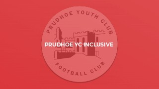 Prudhoe YC Inclusive