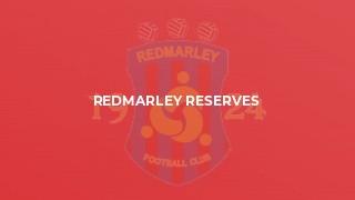 Redmarley Reserves