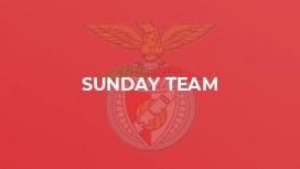 Sunday Team