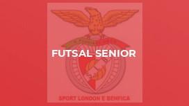 Futsal Senior