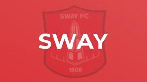 Sway v Paulsgrove